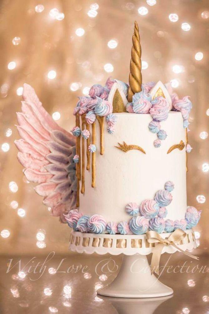 Les Dripping Cakes Ces Gateaux Degoulinants Qui Font Super