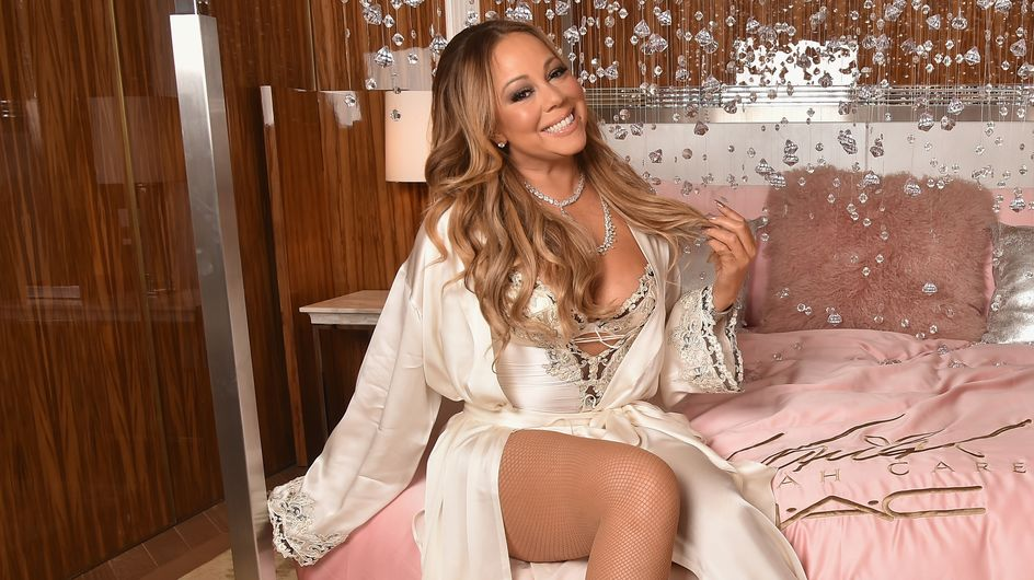 """Mariah Carey va adapter son tube """"All I Want For Christmas Is You"""" en film"""