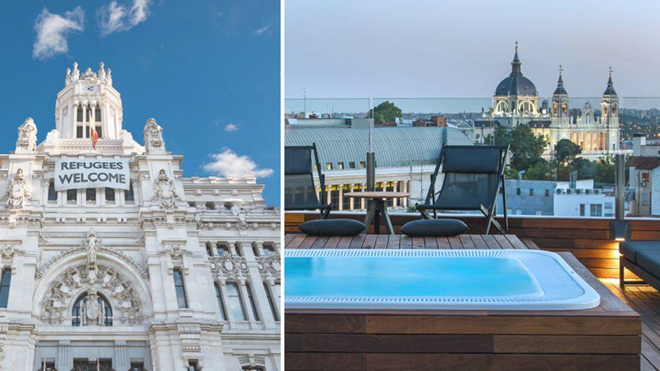 5 Tipps für Madrid: Ein unvergessliches Wochenende in Spaniens Hauptstadt!