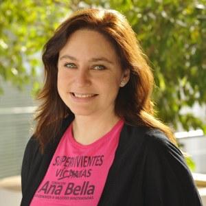 Ana Bella Estévez