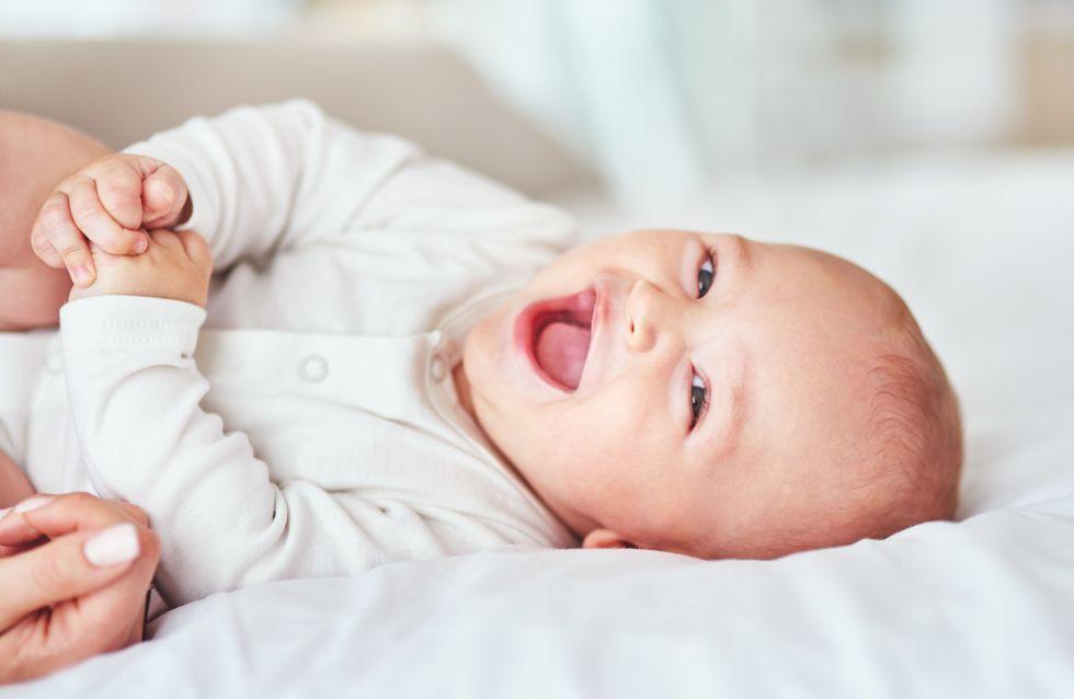 10 conseils pour bien choisir un prénom pour bébé