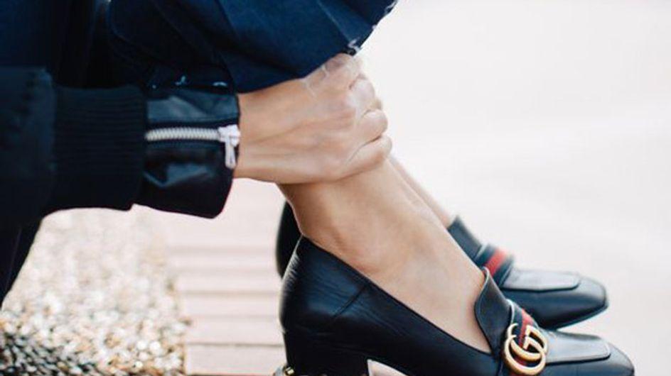 Zapatos retro, el calzado más vintage para esta primavera