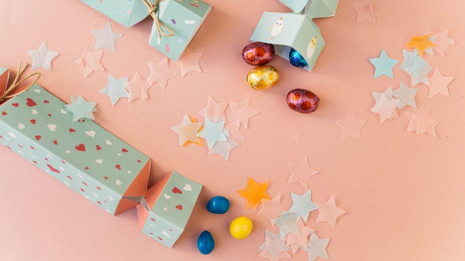 Fabriquer d'adorables pochette-surprises !