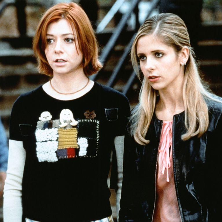 Buffy la vidéo de sexe du corps noir adolescent porno compilation