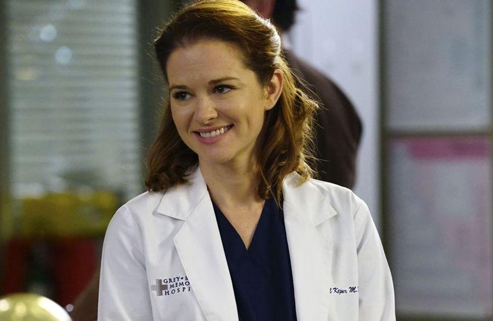 Ce personnage de Grey's Anatomy a rendu hommage aux mères qui allaitent de la meilleure des manières