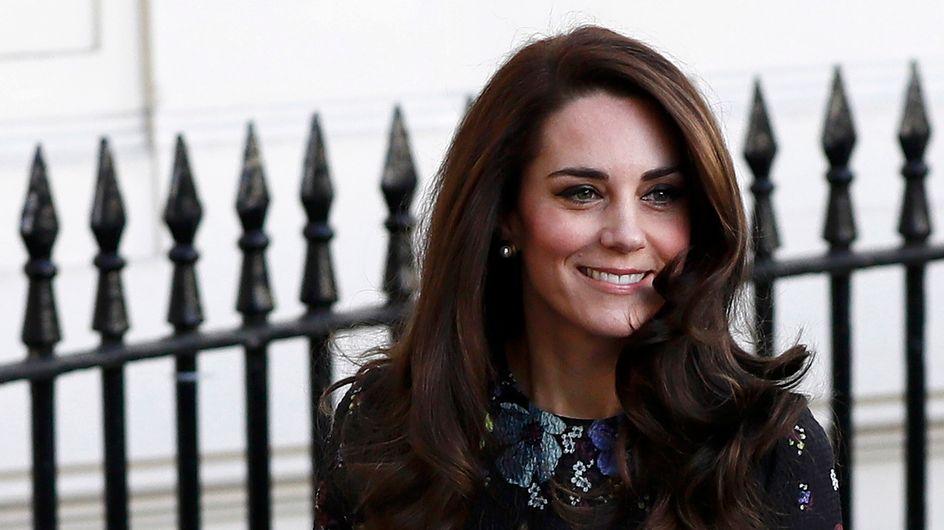 Après le Nutella, Kate Middleton dévoile ENFIN son astuce anti-âge
