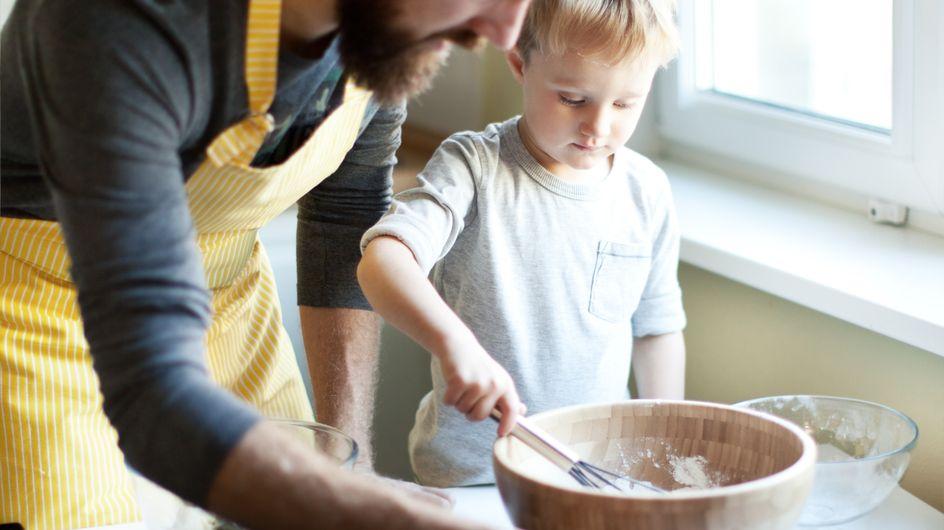 Tradiciones familiares: ¿qué aportan a tus hijos?