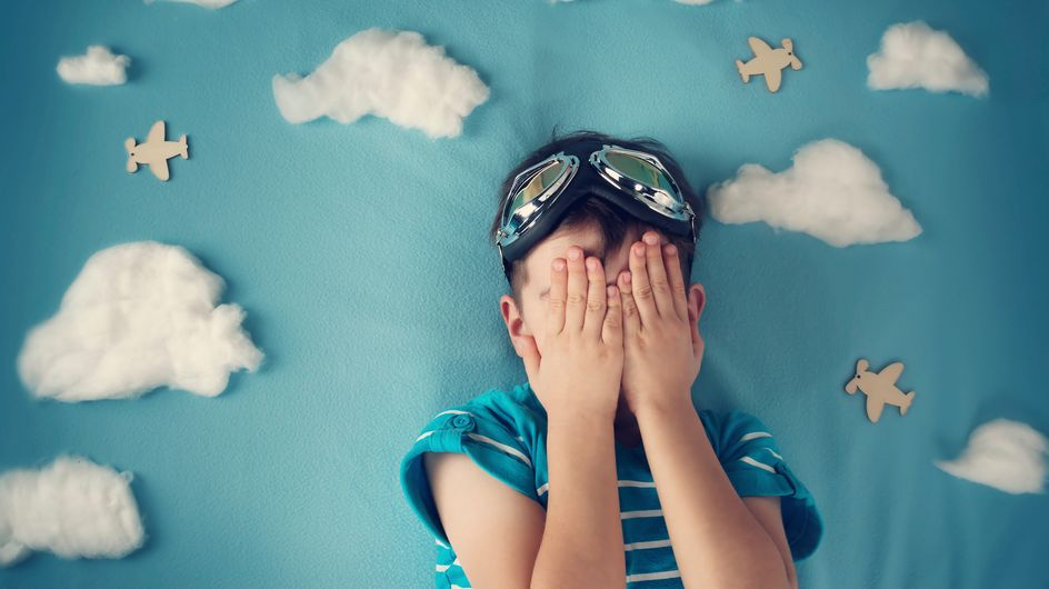 Les astuces pour aider votre enfant à s'endormir