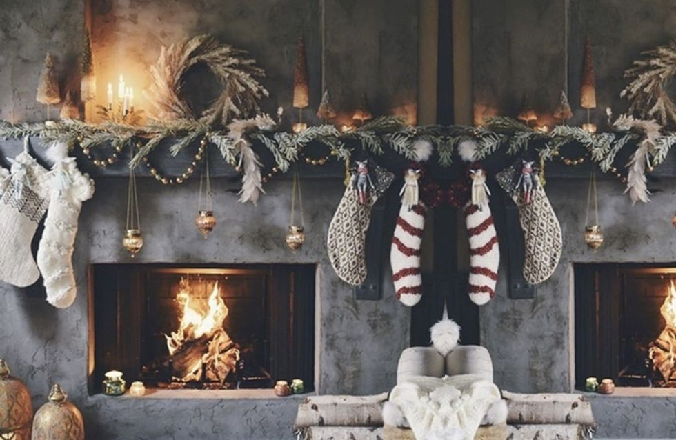 20 Ways You Can Make Your Home Extra Christmassy