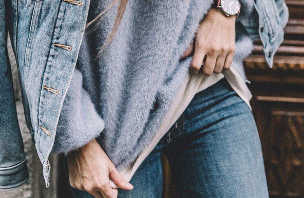 ¿Qué pantalón es el que mejor te va según tu silueta?