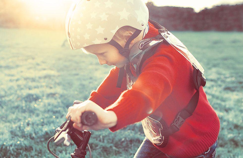Comment choisir un casque de vélo que mon enfant adorera forcément ?