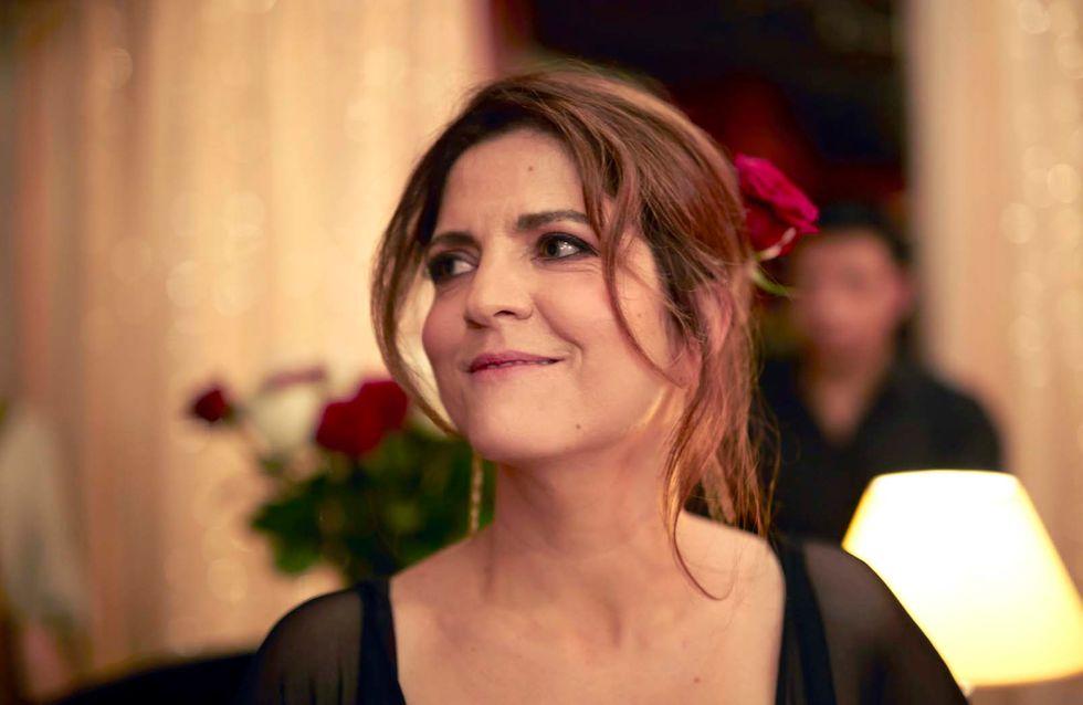 """Agnès Jaoui géniale dans la bande-annonce du film """"Aurore"""" (Vidéo)"""