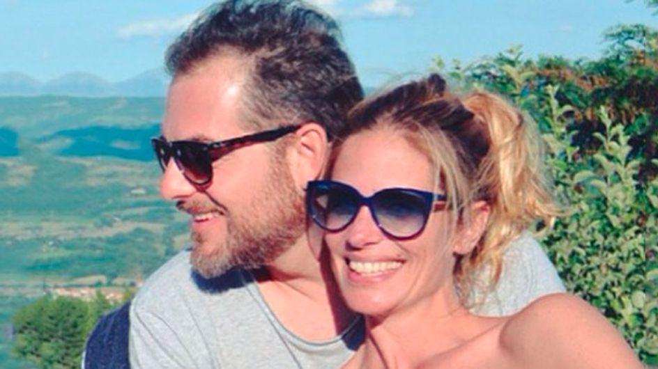 Filippa Lagerback e Daniele Bossari: ritratto di famiglia. Le foto più belle della coppia!