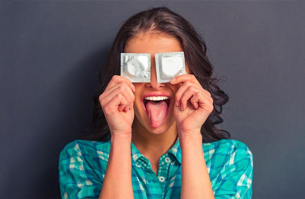 Preservativo: tutto quello che devi sapere a riguardo!