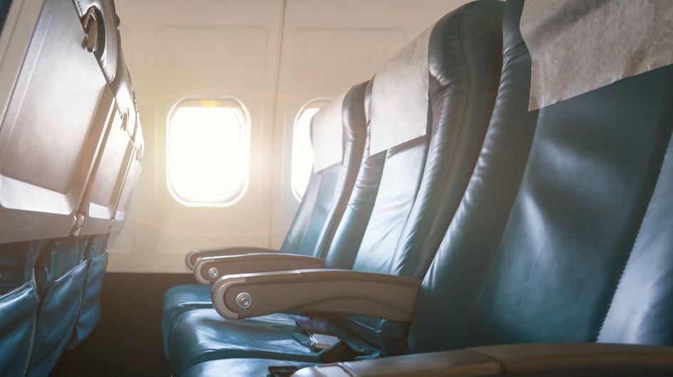 United Airlines interdit l'embarquement à deux ados à cause d'un legging