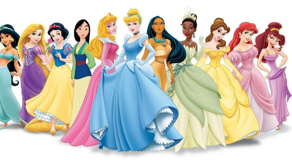 Bientôt un film avec toutes nos princesses Disney préférées ?