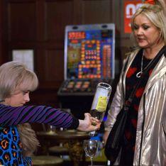Coronation Street 03/04 - Sinead Is Bottling Things Up