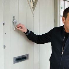Coronation Street 07/04 - Fate Comes Calling For Peter