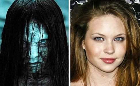 Daveigh Chase, The Ring/La señal