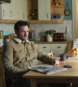 Eastenders 03/04 - Martin Struggles To Get His Head Around Everything That's Happened