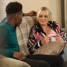 Hollyoaks 03/04 - Zack And Leela Get Closer