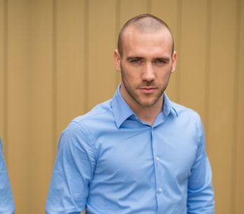 Hollyoaks 05/04 - It's Decision Time For Adam