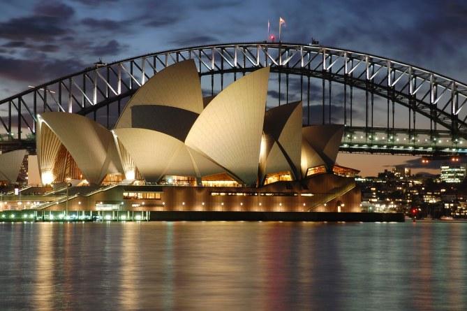 Ópera House, Australia