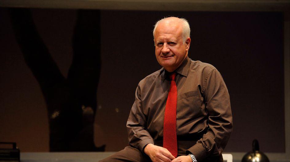 Juan Echanove, despedido de 'Cuéntame', inicia una guerra contra la serie