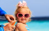 Crema solare per bambini e neonati: la migliore protezione solare per i più picc