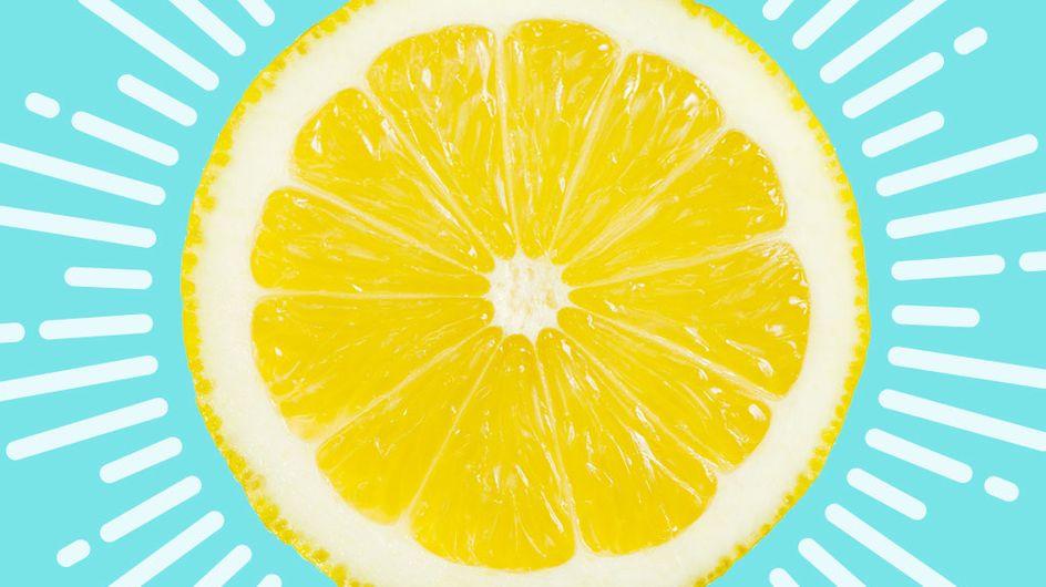 Facilitez votre programme minceur grâce à 7 jours de menus avec le régime citron