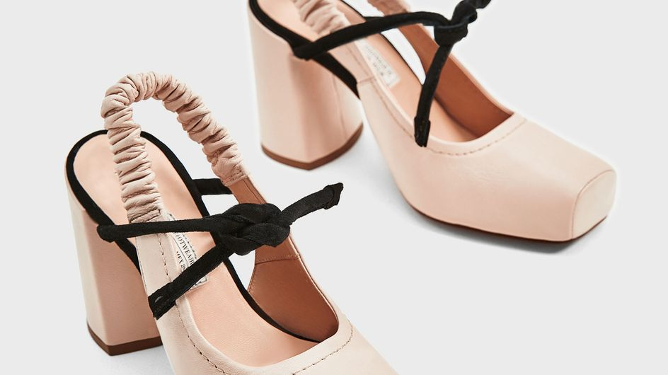 La collection Zara que toutes les danseuses vont s'arracher (Photos)