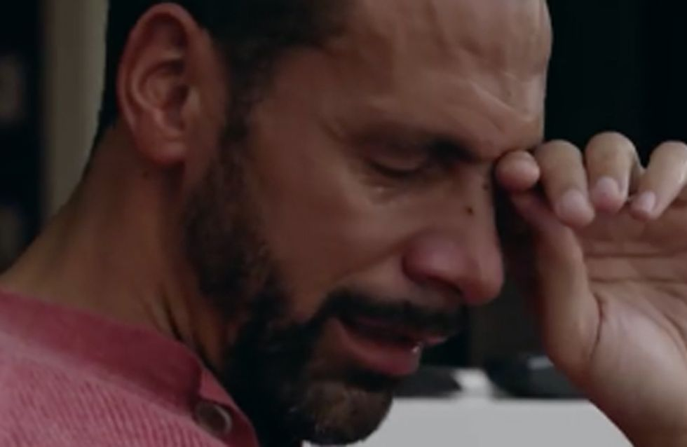 Rio Ferdinand Opening Up About The Death Of His Beloved Wife Will Break Your Heart