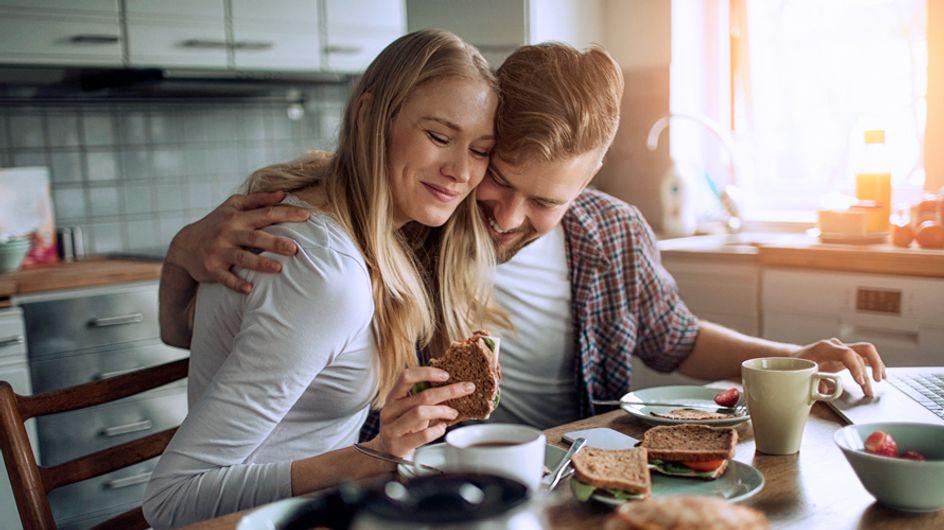 Abnehmen zu zweit: 10 wichtige Tipps für Paare, damit es endlich klappt!