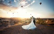 Ausgefallene Hochzeitsideen: So wird euer großer Tag unvergesslich