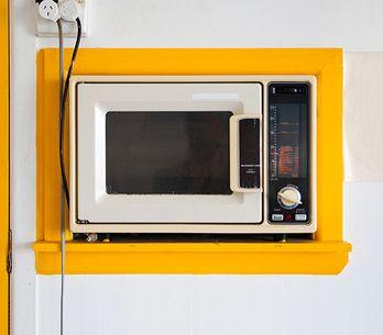 10 cose utili che puoi fare con il forno a microonde e che forse non immaginavi
