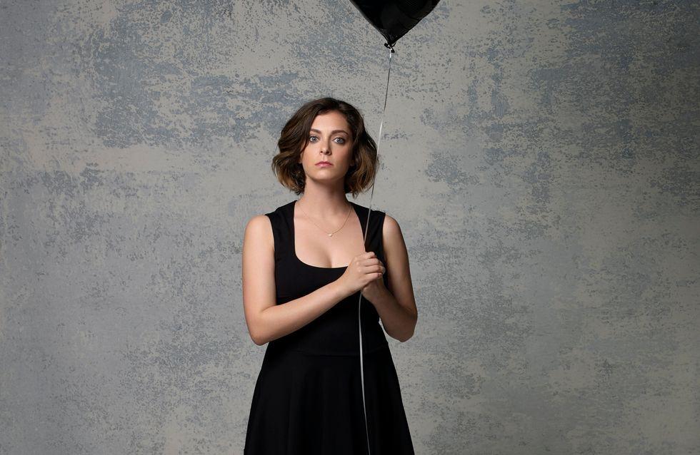 Rachel Bloom (Crazy Ex-Girlfriend) : Les femmes sont imparfaites comme les hommes (Itw exclu)