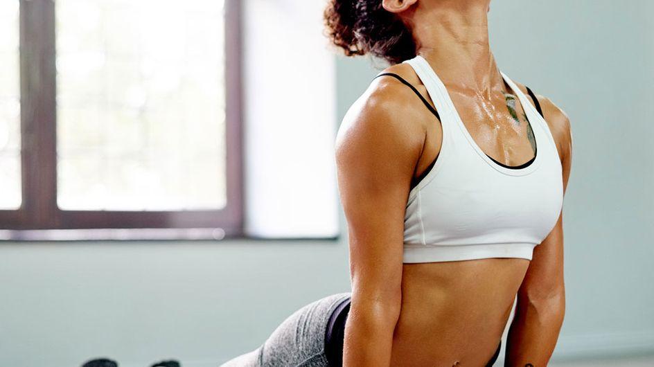 Avec la méthode Pilates, je me muscle et je m'éclate !