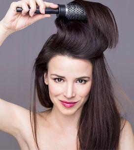 Brushing per capelli: la messa in piega perfetta con spazzola e phon