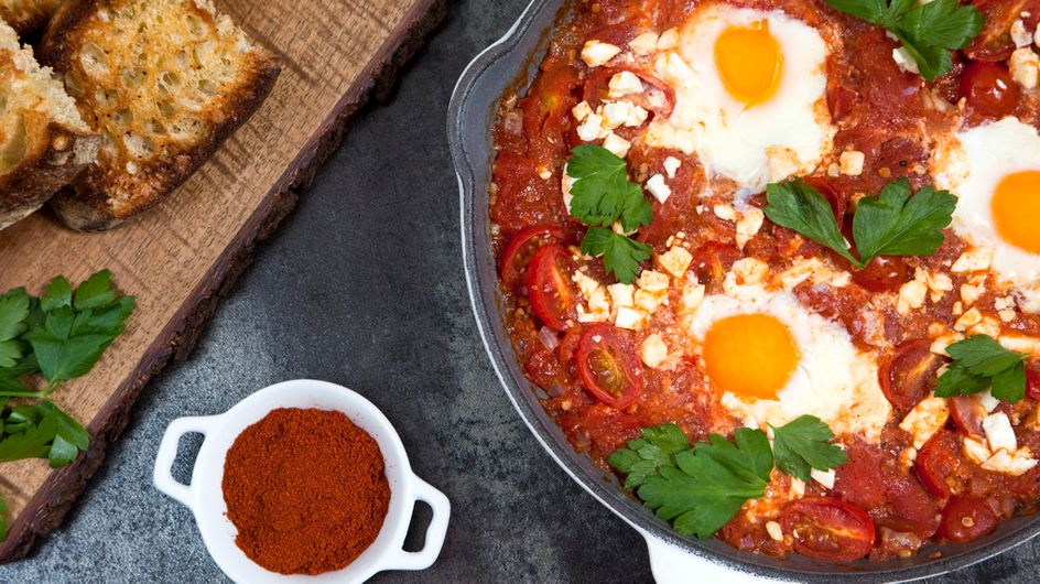 20 desayunos alrededor del mundo que te van a sorprender