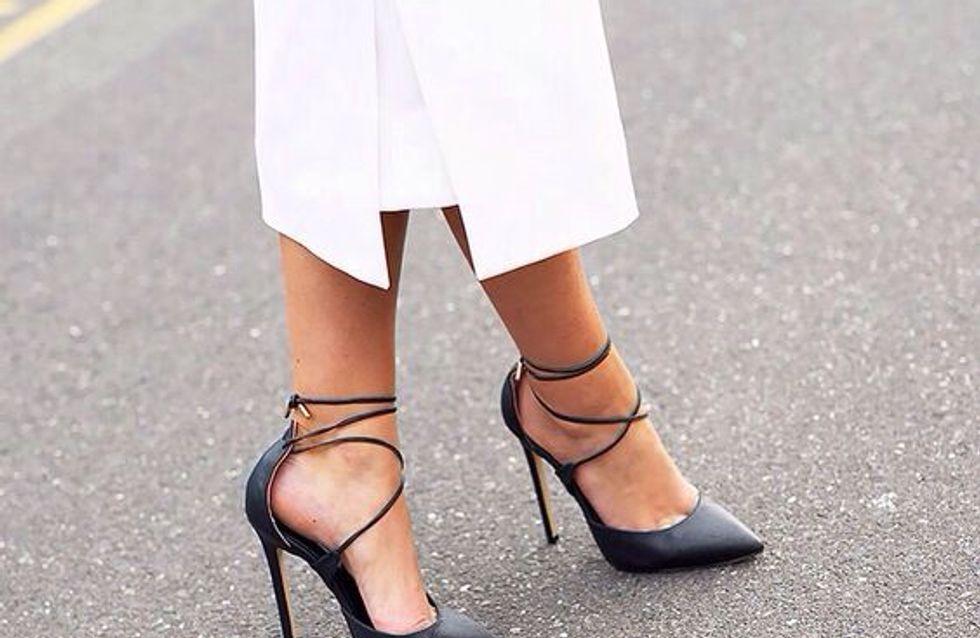 Stop aux problèmes de chaussures avec ces 8 astuces qui vont vous faciliter la vie !