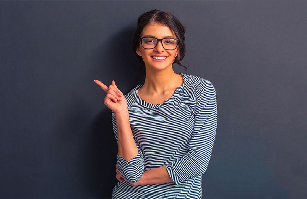 I tagli di capelli più indicati per chi porta gli occhiali: ecco tutte le acconciature migliori!