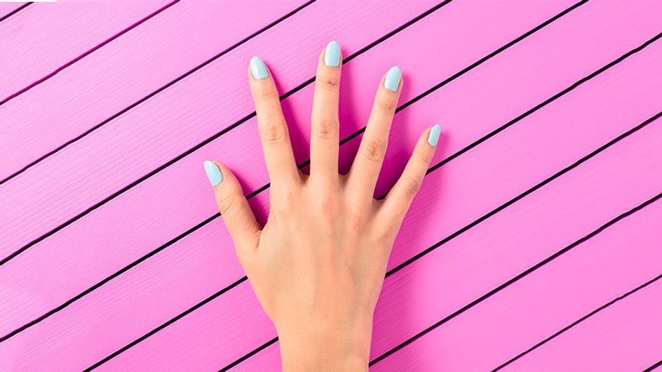 Tendenze unghie 2017: lo smalto metallizzato è il trend dell'autunno inverno