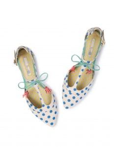 Ballerines 'Alice', Boden, 77 €