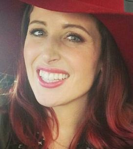 Colore capelli estate 2017: il rosso di Clio Make Up è una delle tendenze più co