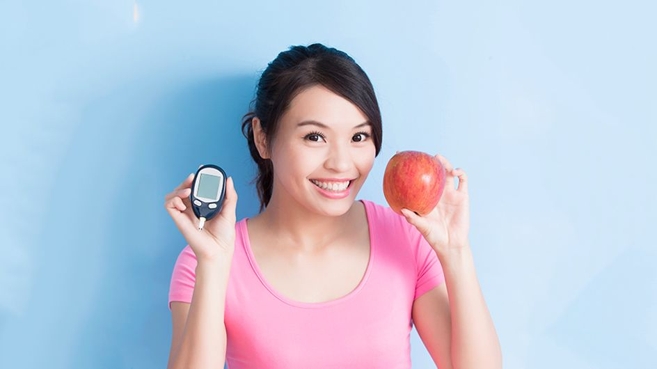 I sintomi del diabete