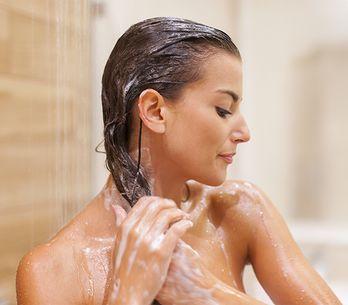 Lo shampoo colorante