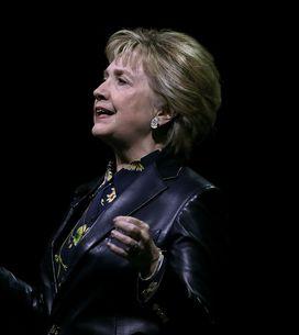 Hillary Clinton, plus girl power que jamais !