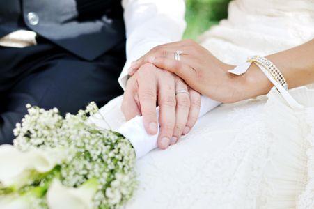 Formalitäten vor und nach der Hochzeit