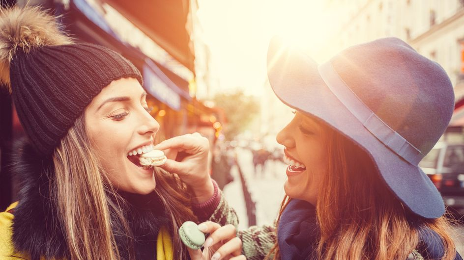 Test: ¿qué dice de ti tu pasión por la comida?