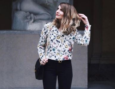 Abgeguckt! Frisuren von französischen Bloggerinnen
